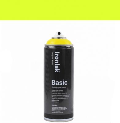 Farba IRONLAK BASIC PAINT Custard BS015