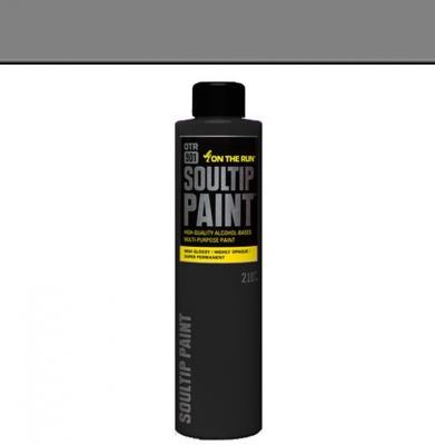 Farba ON THE RUN Soultip Dirty Chrome 210ml