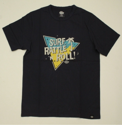 Koszulka DICKIES WILMAR Navy