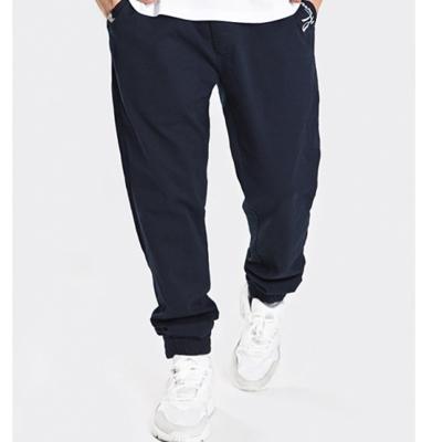 Spodnie Joggery STOPROCENT SJG CLASSIC19 DARK BLUE
