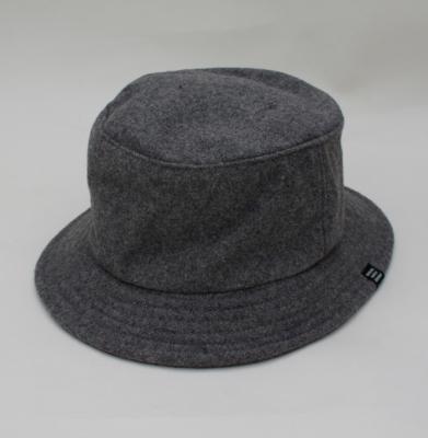 Czapka HERSCHEL BUCKET Grey