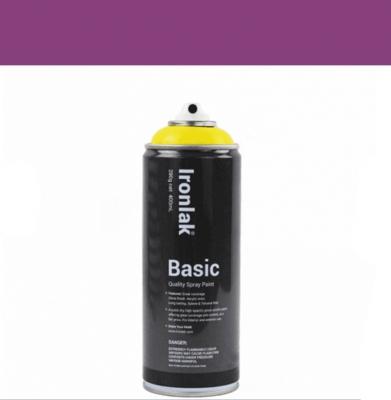 Farba IRONLAK BASIC PAINT Barney BS033