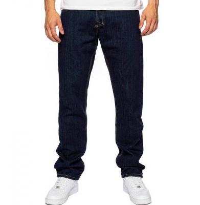 Spodnie MASS DNM BASE Regular Fit Rinse