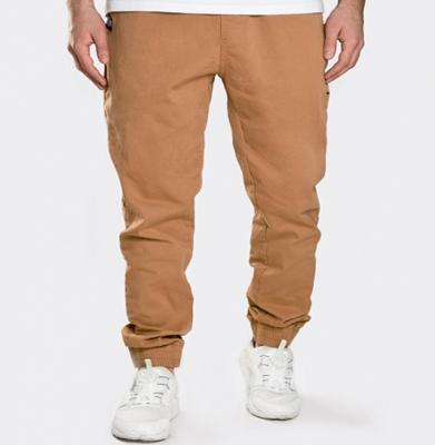 Spodnie Joggery STOPROCENT SJG CLASSIC CAMEL