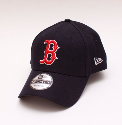 Czapka NEW ERA 9FORTY BOSTON