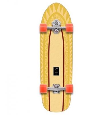 SURF SKATE YOW KONTIKI 34″