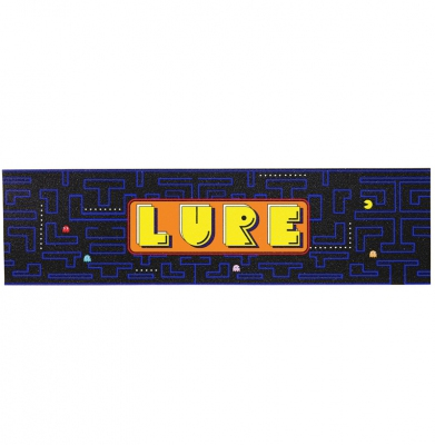 Papier do deskorolki LURE GRIPTAPE ARCADE GAME