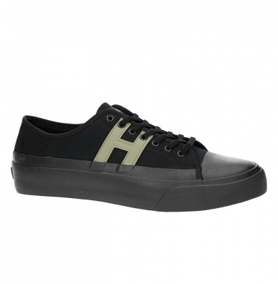 Buty HUF Hupper 2 Low Black