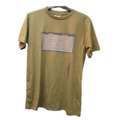 T-shirt PLAYGROUND IX