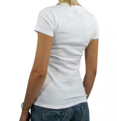 T-shirt MASS SHE - RINGS #2