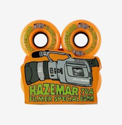 Koła HAZE WHEELS HAZEMAR FILMER SPECIAL 78a 60mm
