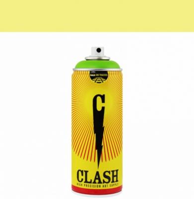 Farba CLASH Punishment C81