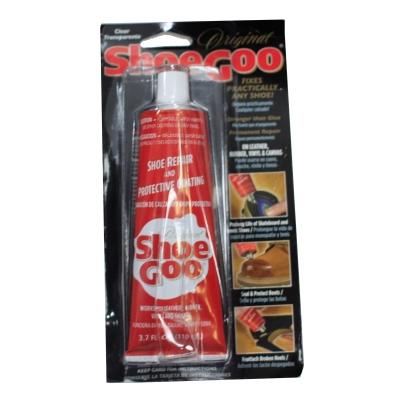 Klej do butów SHOEGOO Clear Transparent