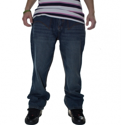 Jeans ROCA WEAR XXVII