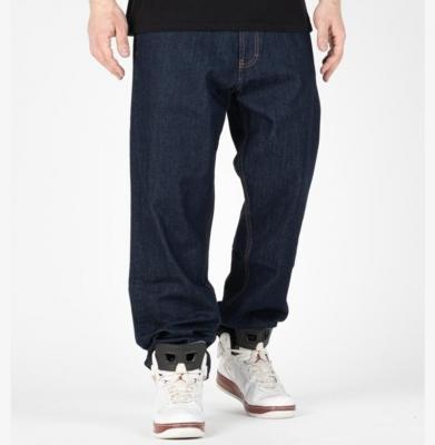 Spodnie SSG BAGGY CLASSIC DARK BLUE