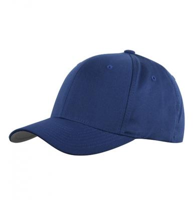 Czapka YUPOONG Flexfit Royal Blue
