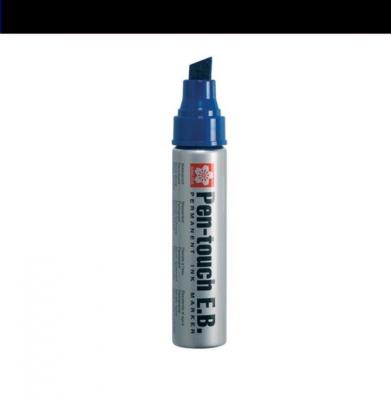 Marker SAKURA Pen Touch E.B. Black 11mm