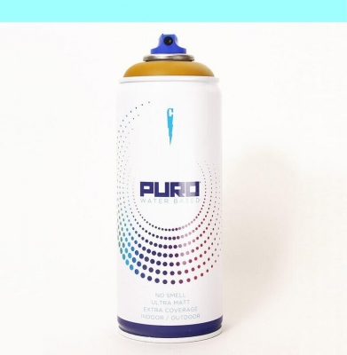 Farba CLASH PURO WATER BASED Clear