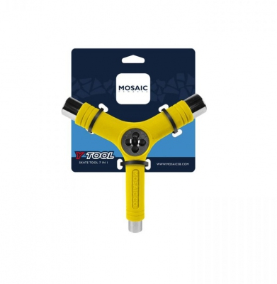 Klucz MOSAIC Y Yellow
