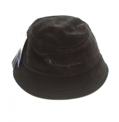 Czapka CHAMPION Bucket Black