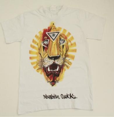 Koszulka SOULFLY QUICK Biała