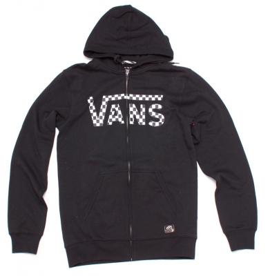Bluza VANS Chest Black