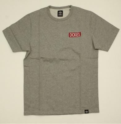 Koszulka DICKIES CLARKEDALE Grey