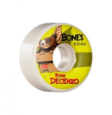 Kółka BONES STF DECENZO GIZZMO V2 LOCKS 103A 53mm