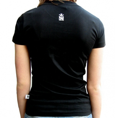 T-shirt POGO XI