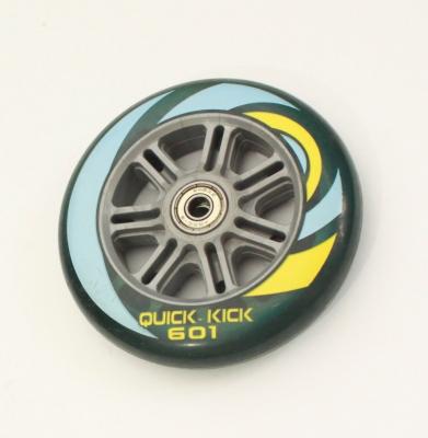 Kółko QUICK KICK Nylon Core 120mm
