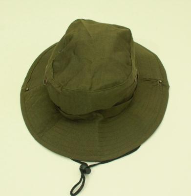 Bucket MIL-TEC Green