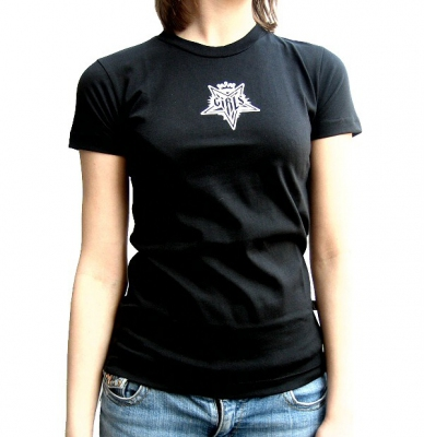T-shirt POGO X
