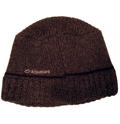 czapka zimowa KISS MARK