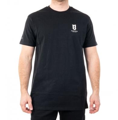 Koszulka BOR BASIC Czarna