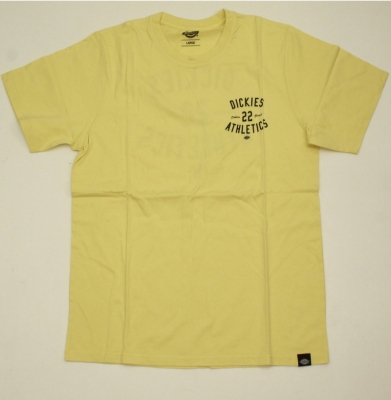 Koszulka DICKIES BEE BRANCH Yellow