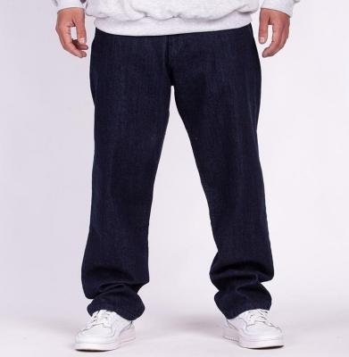 Spodnie SSG BAGGY SMOKE STORY DARK BLUE