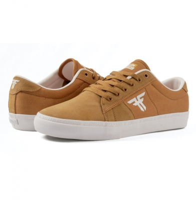 Buty FALLEN BOMBER TOMMY SANDOVAL Brown/White
