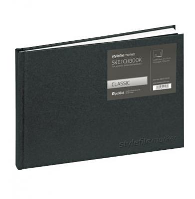 Szkicownik STYLEFILE Marker Classic Sketchbook A5