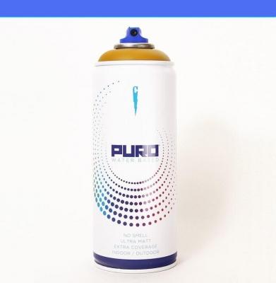 Farba CLASH PURO WATER BASED De Niro