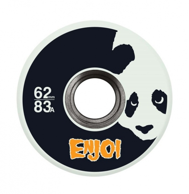 Koła ENJOI Astro Panda 62mm 83a (Glow in The Dark)