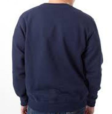 Bluza SSG Klasyk Damage Granat