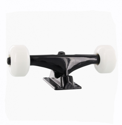 Trucki ESSENTIALS COMBO ASSEMBLY 5.25 BLACK 53mm