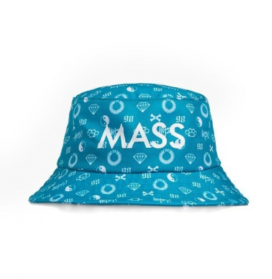 Czapka MASS DNM LV Bucket Hat Mint