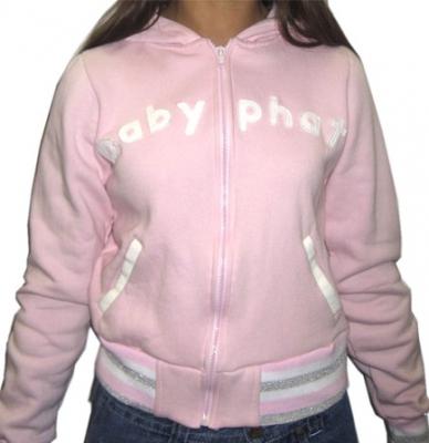 Zip Baby Phat