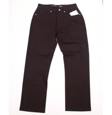 Spodnie Materiałowe ROCA WEAR Black
