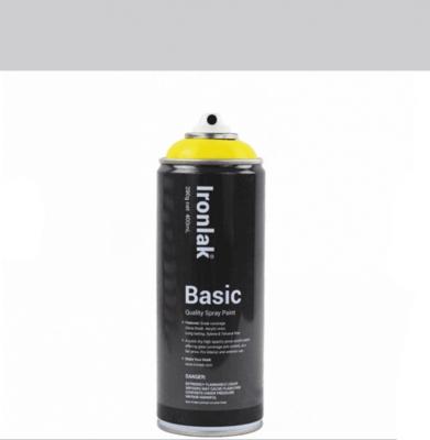 Farba IRONLAK BASIC PAINT Ash BS047