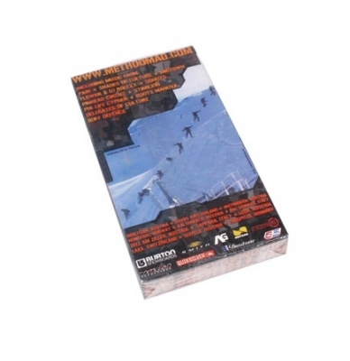 Kaseta VHS - METHOD MAG