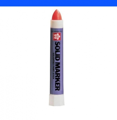 Marker SOLID SAKURA Blue 13mm