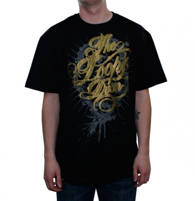 T-Shirt Loop Division #1