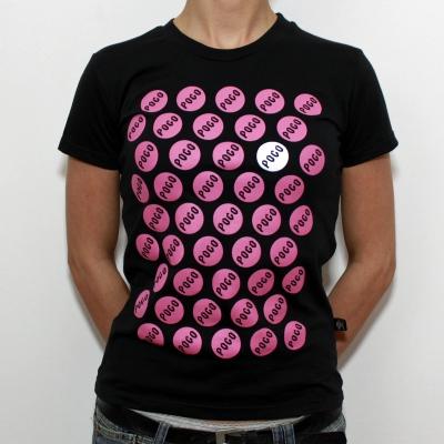 T-shirt POGO IX
